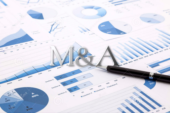 M&Aの知識 合弁と買収の違い