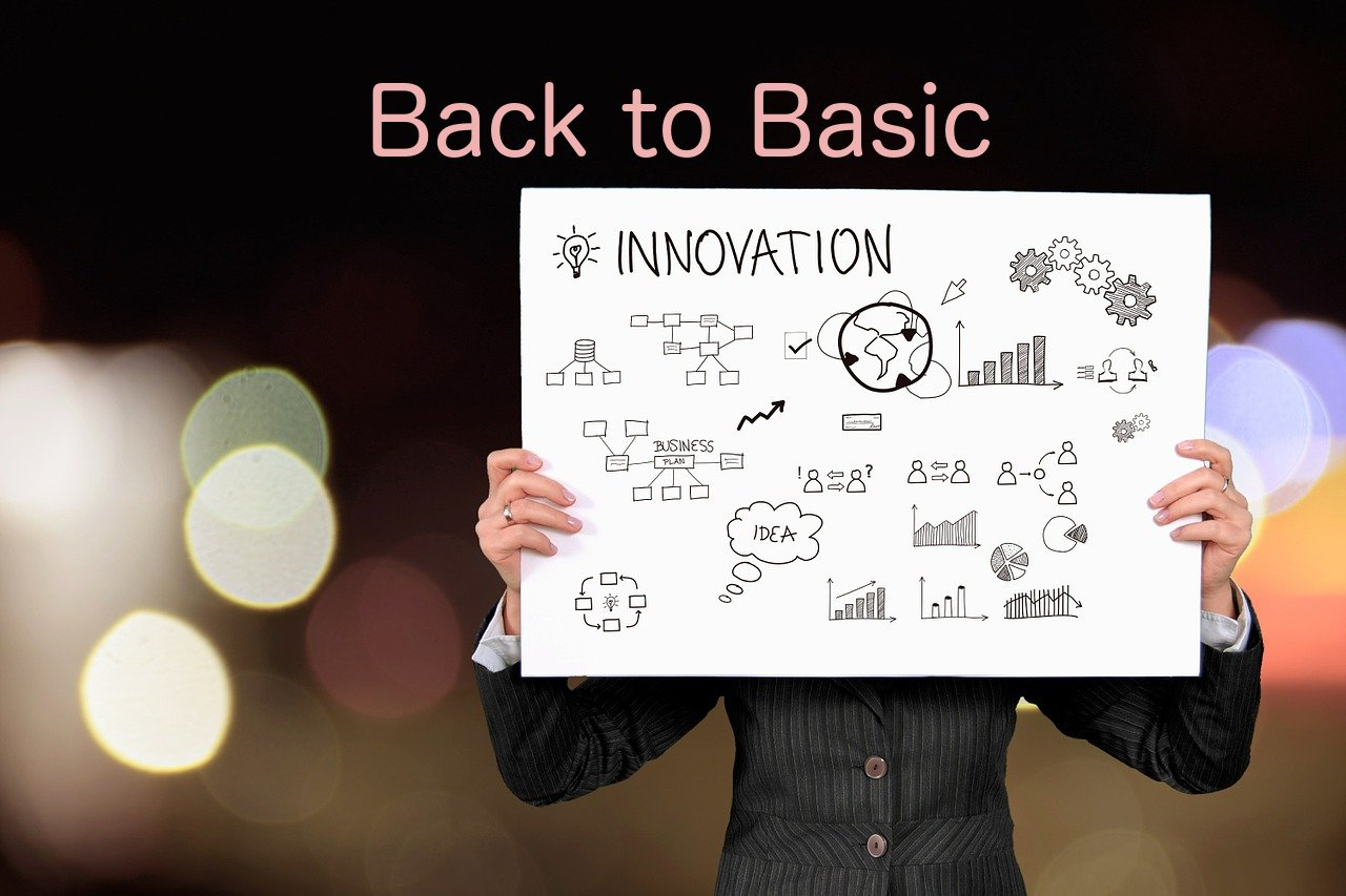WEBマーケティング戦略の基礎