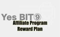 Affiliate Program Reward Plan