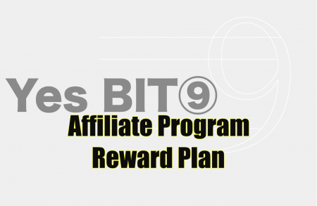 Affiliate Program Reward Plan