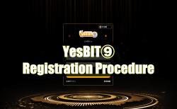 YesBIT⑨ Registration Procedure